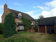 4 bed Detached home in Ashfield, Kimbolton...
