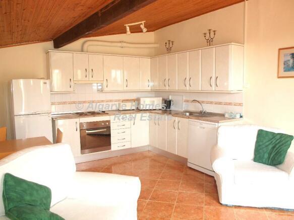 Annex Kitchen/Lounge