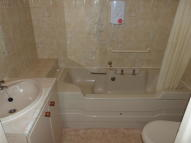 1 bed Flat in 24 Strand Court...