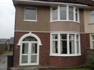 73 Balmoral Drive semi detached house to rent