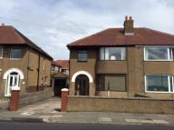 semi detached home in 40 Moor Tarn lane, Walney
