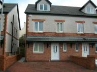 Crozier Close new house to rent