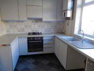 Suffolk Street Terraced house to rent