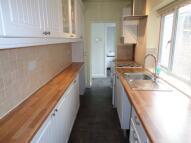2 bedroom Terraced property to rent in 156 Buccleuch Street...