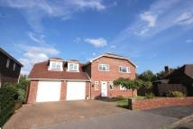 6 bed Detached house for sale in The Spur, Alverstoke...