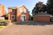 5 bed Detached house for sale in Anglesey Road...