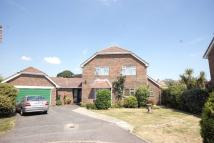 4 bed Detached home for sale in The Spur, Alverstoke...
