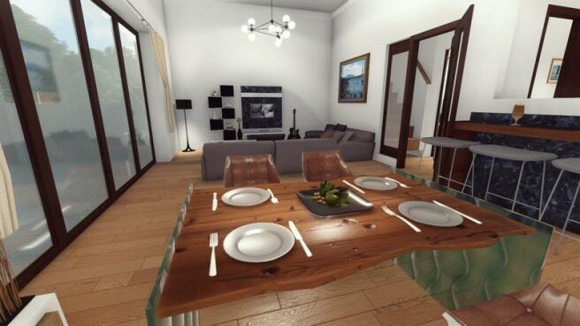 Dining Room/ L...