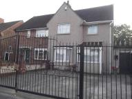 4 bed semi detached property for sale in Delamare Crescent...
