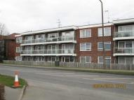 Caledonian House Flat to rent