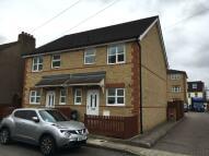 2 bedroom semi detached home in Little Queen Street...