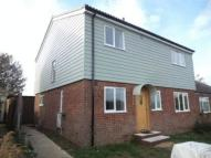 3 bedroom semi detached home in Hempland Close...