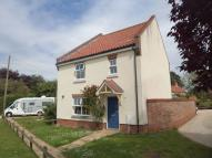 Terraced home to rent in Baxter Close, Fakenham