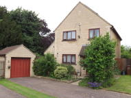 Detached house in Rosedale Walk, Frome...
