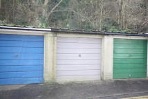 Garage for sale in Garage, Calton Gardens...