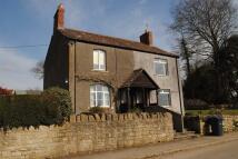 2 bedroom semi detached home in Ditteridge...