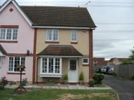 2 bedroom End of Terrace home in Dudwell, Didcot, OX11