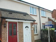 2 bedroom Terraced property to rent in Beaulieu Mews, Didcot...