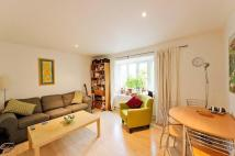 Flat in Blair Close, London, N1