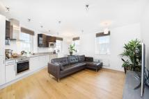 2 bed Flat to rent in Dignum Street, London, N1