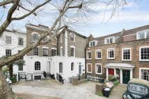 Colebrooke Row house