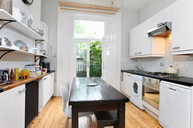 two bedroom masionet