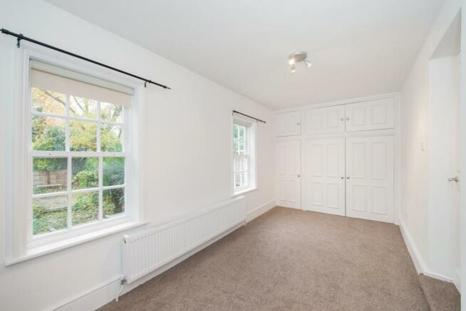 large one bedroom fl