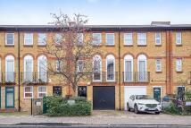 3 bedroom house in Culford Road, London, N1