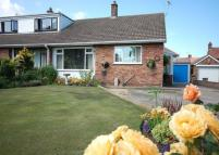 Semi-Detached Bungalow for sale in St Hildas Street...