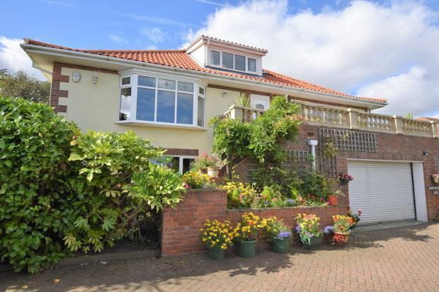 5 Bedroom Detached House For Sale In Filey Road