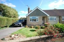 Semi-Detached Bungalow for sale in Farside Road, West Ayton...