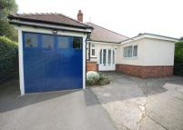 Semi-Detached Bungalow in Throxenby Lane...