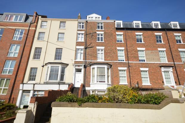 Commercial Property For Sale In North Marine Road