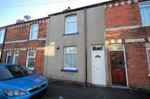 2 bedroom Terraced home in Ewart Street...