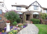 6 bed Detached house in 6 Sandybed Crescent...