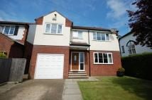 Detached home for sale in South Avenue, Scalby...