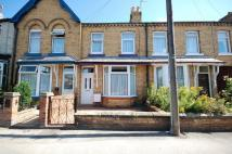 2 bed Terraced home in St Johns Road...