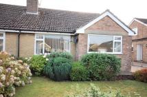 Semi-Detached Bungalow for sale in Candler Avenue...