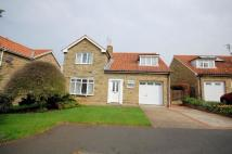 4 bedroom Detached home for sale in Dovecot Close...