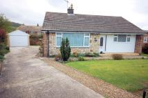 Detached Bungalow for sale in Raincliffe Crescent No 4