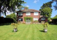 4 bedroom Detached home for sale in East Park Road, Scalby...