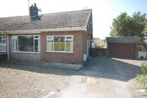 2 bedroom Semi-Detached Bungalow for sale in Filey Road, Gristhorpe...