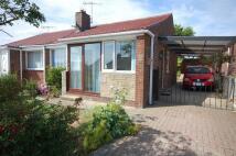 Stuart Close Semi-Detached Bungalow for sale