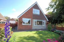 3 bed Detached house in Vicarage Close...