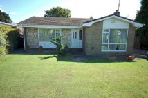 2 bed Detached Bungalow in Haybrown Crescent...