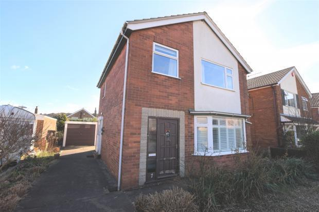 3 Bedroom Detached House For Sale In Sea View Close