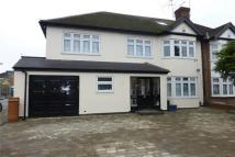 Detached home for sale in Clayhall Avenue...