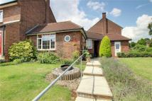 1 bed Semi-Detached Bungalow in Bushfields, Loughton...