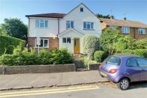 4 bed Detached house for sale in Allnutts Road, Epping...