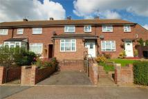 2 bed Terraced house in Hanson Drive, Loughton...